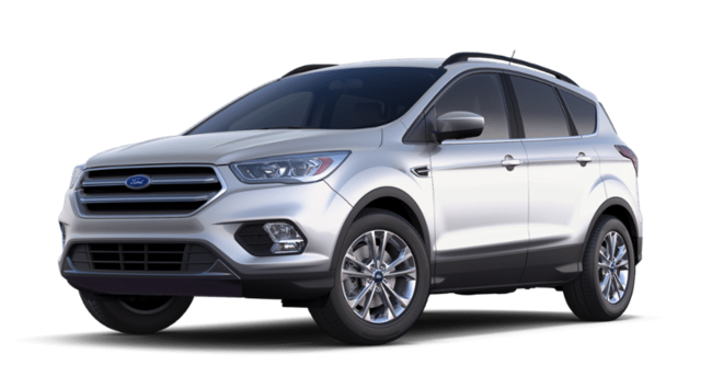 New 2019 Ford Escape SEL 4WD Sport Utility in Mahwah